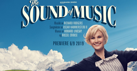 Link til The sound of music Folketeateret