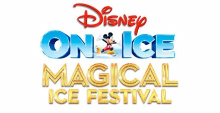 Link til Disney on ice DNB Arena billetter og hotell