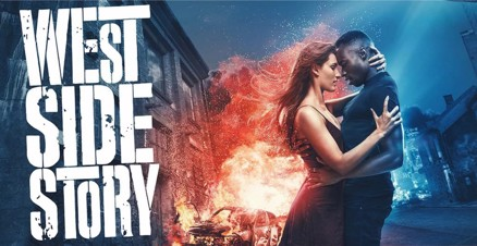 Link til West Side Story Chateau Neuf hotellpakke med musikal billett